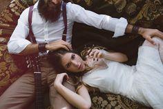Cool Wedding Inspiration | Margherita Calati Photography | Bridal Musings Wedding Blog 22