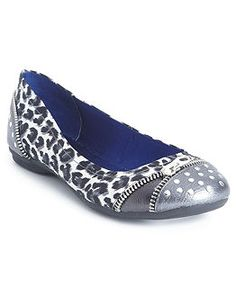 My new flats for fall by Style from Macy's