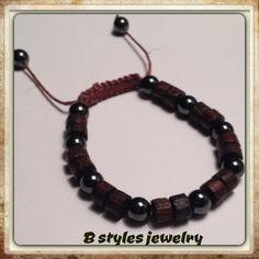Men bracelet or boy bracelet DIY jewelry  By hayez