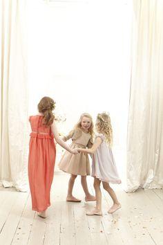 #MarieChantal #SS14 #dresses #party