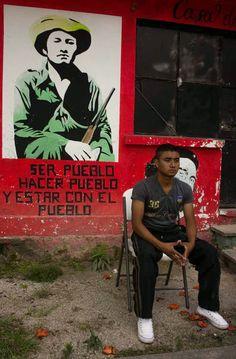 LA GUERRA HA COMENZADO: gobierno y crimen organizado contra normalistas, familiares y solidarios