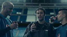 Pepsi: Spielerisch zur Überraschung des Lebens