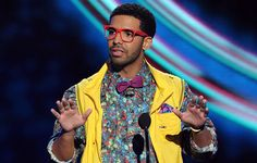 How Drake Went From Teen Actor To A Rap God Who Rakes In $40 Million Per Year
