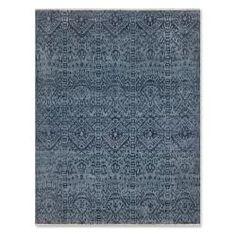 Silk & Wool Rugs | Williams Sonoma