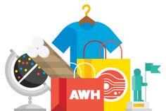 AWH Gift Shop