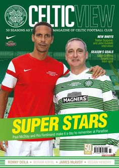 Celtic View Vol 50 Issue 09 edition - Read the digital edition by Magzter on your iPad, iPhone, Android, Tablet Devices, Windows 8, PC, Mac and the Web.