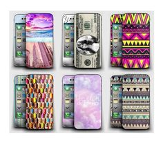 Awesome iPhone case designs!