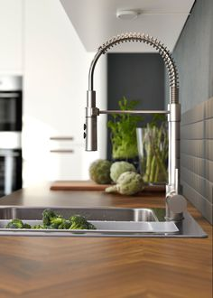 Ikea Kitchen Sink Faucets Elegant Ikea Kitchen Faucets and Sinks are some Of the Busiest Ikea Kitchen Faucet, Kitchen Faucet Reviews, Best Kitchen Faucets, Kitchen Redo, New Kitchen, Kitchen Design, Kitchen Ideas, Kitchen Tools, Taps