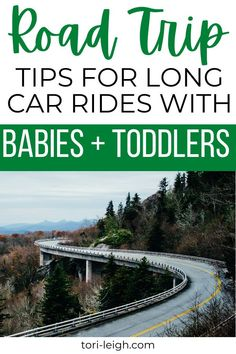 road trip with kids | road trips with toddler | road trips with a baby | family road trip hacks | packing for a family road trip | road trip tips | tips for long road trips | #roadtrip #familytravel Toddler Beach, Toddler Travel, Travel With Kids, Family Travel, Road Trip With Kids, Family Road Trips, Car Travel, Travel Tips, Long Car Trips
