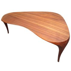 faux elephant tusk coffee tablemaison jansen   tables and modern