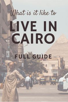 living in/traveling to Cairo is a challenging experience even for Egyptians!. Nevertheless I also believe it is absolutely worth it. Cairo is more than ancient and historical sites and museums. It represents the authentic Egyptian experience. Adventure seekers will never be disappointed backpacking Cairo. Because even simple activities can be challenging and sometimes stressful. #expats #cairo #egypt #travel #guide Travel Advice, Travel Guides, Travel Tips, Travel Hacks, Egypt Travel, Africa Travel, Top 10 Tourist Destinations, Egypt Culture, Visit Egypt