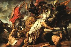 peter paul rubens paintins | Paintings - Art Collections - 16th and 17th Century European Paintings ...