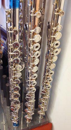 Repair My Flute: Closed Hole Keys - Part II