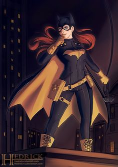 [Edit : Whoops was wrong file XD] When i discovered the new Batgirl design I honestly hated it, but with some time and helped by the faboulous version m. The New Batgirl Batwoman, Nightwing And Batgirl, Batgirl And Robin, Batman Robin, Bob Kane, Gotham City, Cosplay Dc, Batgirl Of Burnside, Comics Anime