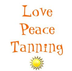 The best advice.. For your best tan!