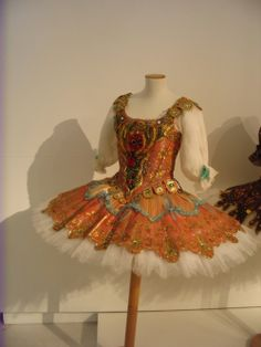 Opera Costume from the Milan Costume Museum