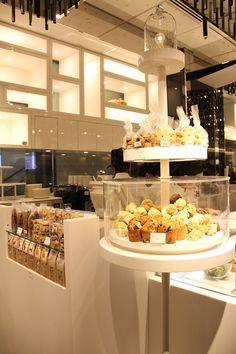 Rose Bakery Opens 4th Store in Japan at Isetan Shinjuku, Adjacent to COMME des GARÇONS POCKET