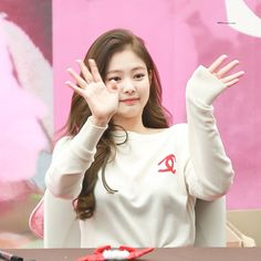 I've decided to name my daughter Jennie Kim Jennie, Yg Entertainment, K Pop, South Korean Girls, Korean Girl Groups, Blackpink Photos, Little Bit, Korean Star, Blackpink Jisoo