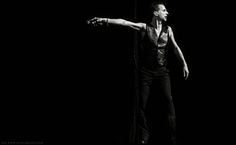 Dave Gahan - Delta Machine Tour, Chicago 2013 - by Rasidel Slika on Flickr