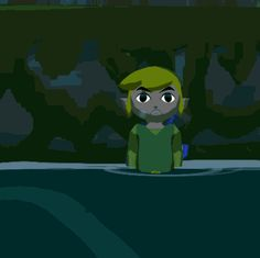 30 of the coolest Zelda GIFs ever | Wii U
