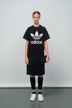 adidas Originals by Hyke SS15