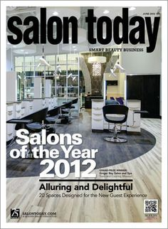 Get salon management advice from Salon Today. The only salon business magazine for owners and managers.