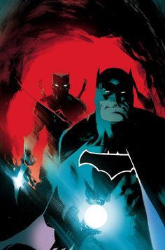 Rafael Albuquerque | ALL STAR BATMAN #11
