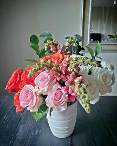 Flower Power Condo Living, Flower Power, Flower Arrangements, Flowers, Plants, Inspiration, Biblical Inspiration, Floral Arrangements, Condominium