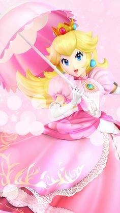 Alma Rodriguez — laguz-stone: Ladies of Smash ☆ phone wallpapers Super Princess Peach, Princess Peach Cosplay, Super Mario Princess, Nintendo Princess, Princess Daisy, Super Mario Bros, Super Mario Kunst, Super Smash Bros, Mario Fan Art