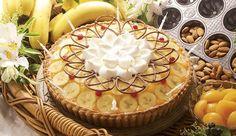 スカイツリー4周年おめでとう!キルフェボンがソラマチ限定「バナナタルト」発売 | RETRIP[リトリップ]