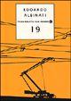 19 - Edoardo Albinati - 22 recensioni su Anobii
