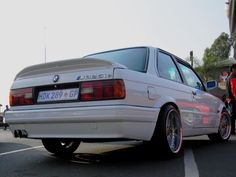 Bmw Classic, Bmw E30, Photo Credit, Ferrari, Social Media, Toys, Instagram, Activity Toys, Clearance Toys
