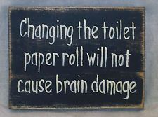 Bathroom Sign Sayings 15 hilarious signs to hang in your bathroom that may make you pee