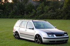 Mk4 Jetta wagon