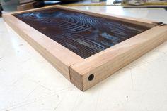 DIY Wood Grain Mold tutorial