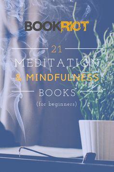 meditation books  me