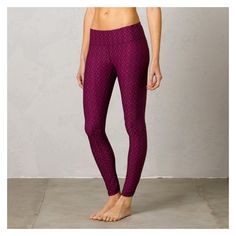 Misty Legging ($75) ❤ liked on Polyvore featuring pants, leggings, prana and prana pants
