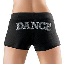 Urban Groove Fleece Shorts - Urban Groove - Product no longer available for purchase Cheer Outfits, Hip Hop Outfits, Dance Outfits, Sport Outfits, Gym Leotards, Dance Shorts, Dance Fashion, Dance Costumes, Halloween Costumes