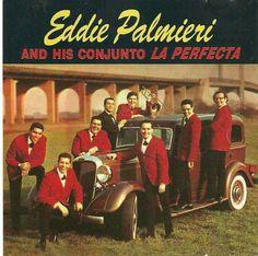 Un dia como hoy en el año 1961, nació La Perfecta de la mano de Eddie Palmieri. April 27, 2017.