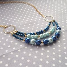 http://www.goldenagebeads.com/blog/how-to-make-a-multi-strand-beaded-bib-necklace.html