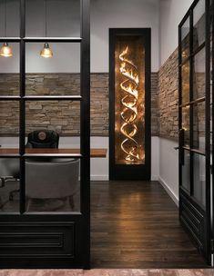 diseño de oficinas y su decoración