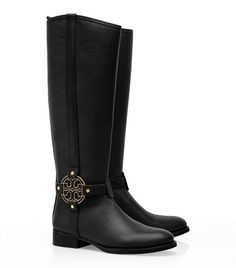 Amanda Riding Boot | Tory Burch   ***dream boots for winter***