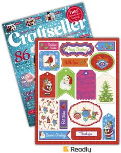 Suggestion about Craftseller Xmas 2015 page 58