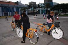 Más de un centenar de ciclistas participan en los talleres de aprendizaje de Eduambiental - http://gd.is/eHIqdS