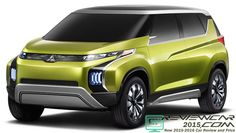 Mitsubishi Pajero 2015 Concept, Review, Redesign and Picture - Mitsubishi Pajero 2015 Concept, Review, Redesign and Picture – The Concept GC-PHEV, Concept XR-PHEV and the Concept AR will be disclosed at the Tokyo engine indicate later not long from now, uncovering new outline investigations and engineering that could show up on future vehicles. The... - http://reviewcar2015.com/mitsubishi-pajero-2015-concept-review-redesign-picture/