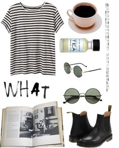 """What"" by clarewigney ❤ liked on Polyvore"
