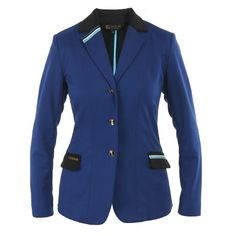 Cosenza Ladies Showjacket | Kingsland Equestrian