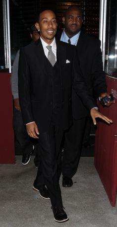 Ludacris!