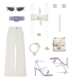 Nobody Denim, Iris, Evening Dresses, Summer Outfits, Gucci, Polyvore, Pants, Clothes, Shoes