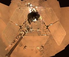 """[July 15, 2012] MarsDaily: """"Opportunity Faces Slow Going Due To Communication Issues"""" -- http://www.marsdaily.com/reports/Opportunity_Faces_Slow_Going_Due_To_Communication_Issues_999.html"""